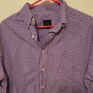 Jos a bank executive collection dress shirt
